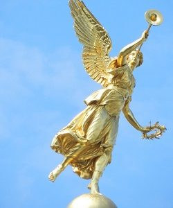 Angel Trumpeting