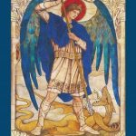 St Michael Icon