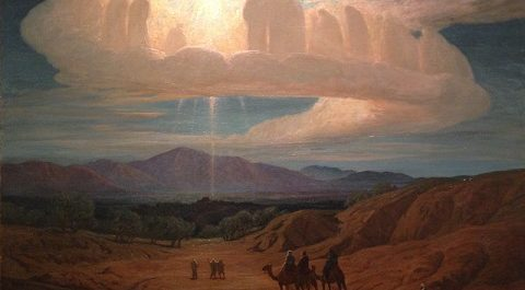 Star of Bethlehem Elihu Vedder